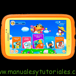 Samsung Galaxy Tab 3 Kids Manual de usuario PDF español