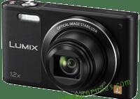 Panasonic Lumix SZ10 Manual de usuario PDF Español