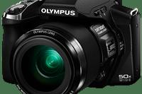 Olympus SP-100EE Manual de usuario PDF Español
