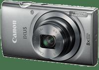 Canon IXUS 160 Manual de usuario PDF Español