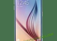 Samsung Galaxy S6 Manual de usuario PDF español