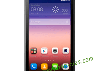 Huawei Ascend Y550 Manual de usuario PDF español