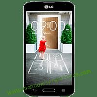 LG F70 Manual de usuario PDF español