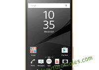 Sony Xperia Z5 Manual de usuario PDF español