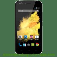 Wiko BIRDY 4G Manual de usuario PDF español