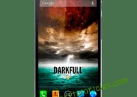 Wiko DARKFULL Manual de usuario PDF español