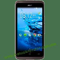Acer Liquid Z410 Manual de usuario PDF español