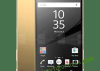 Sony Xperia Z5 Compact Manual de usuario PDF español