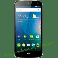 Acer Liquid Z630 Manual de usuario PDF español