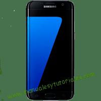 Samsung Galaxy S7 Manual de usuario PDF español