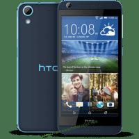 HTC Desire 626G Dual SIM Manual de usuario PDF español