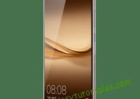 Huawei Mate 8 Manual de usuario PDF español