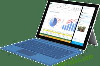 Microsoft Surface PRO 3 Manual de usuario PDF español