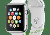 Apple Watch Manual de usuario PDF español