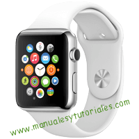 Apple Watch Manual de usuario PDF español