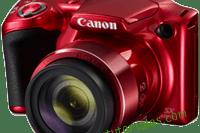 Canon PowerShot SX420 IS Manual de usuario PDF español