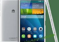 Huawei Ascend G7 Manual de usuario PDF español