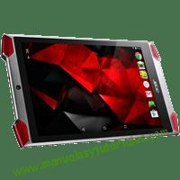 Acer Predator 8 Manual de usuario PDF español