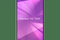 Leotec Titanium T355 Manual de usuario en PDF español