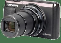 Olympus SH-60 Manual de usuario PDF español