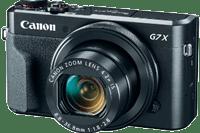 Canon PowerShot G7 X Mark II Manual de usuario en PDF español