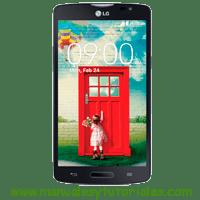 LG L80 Manual de usuario en PDF y en español
