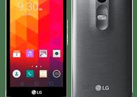 LG Leon Manual de usuario en PDF español