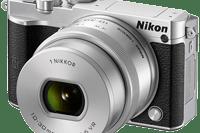 Nikon 1 J5 Manual de usuario en PDF y en español