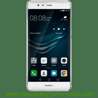 Huawei P9 Manual de usuario PDF español