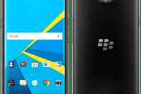 Blackberry PRIV Manual de usuario PDF español