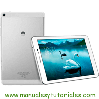 Huawei MediaPad T1 10 Manual de usuario PDF español