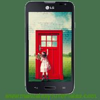 LG L65 Manual de Usuario PDF español