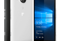 Microsoft Lumia 950 XL Manual usuario PDF español