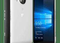 Microsoft Lumia 950 XL Manual usuario PDF español