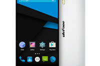 Ulefone Be Pure Lite Manual usuario PDF español