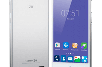 ZTE Blade S6 PLUS Manual usuario PDF