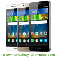 Huawei Y6 PRO Manual de Usuario PDF ont huawei huweai huawei app