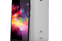 ZTE Blade V580 Manual usuario PDF