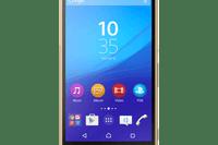 Sony Xperia M5 Manual de Usuario PDF smartphone libre sony xperia z1 compact smartphone de sony ultimo smartphone sony