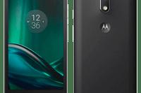 Motorola Moto G4 Play Manual de Usuario PDF