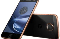 Motorola Moto Z Play Manual de Usuario PDF