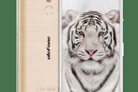 Ulefone Tiger Manual de Usuario PDF