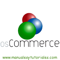 OsCommerce Manual de Usuario PDF