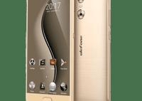 Ulefone Gemini Manual de Usuario PDF