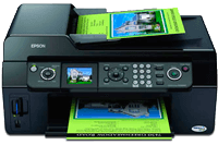 Epson Stylus CX9300F Manual de Usuario PDF