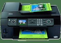 Epson Stylus CX9300F Manual de Usuario PDF