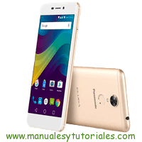 Panasonic Eluga Pulse X Manual de Usuario PDF