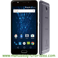 Panasonic Eluga Ray X Manual de Usuario PDF