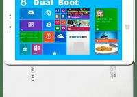 Chuwi Hi8 Manual de Usuario PDF