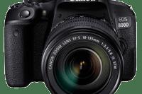 Canon EOS 800D Manual de Usuario PDF
